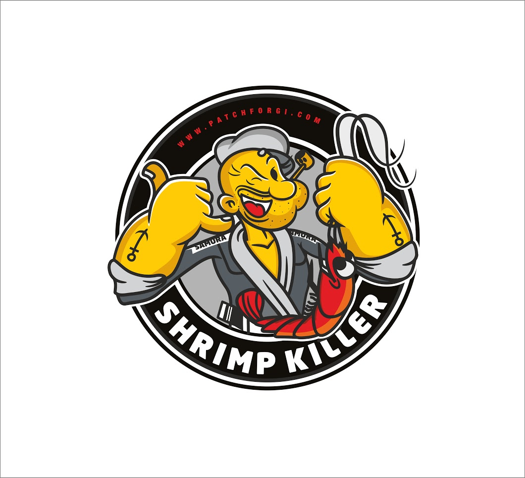 Patch Shrimp Killer
